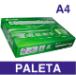 Papier A4 Ksero Communicator 80g  9,19 zł netto za ryzę - PALETA (60 kartonów)