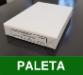 Papier EKO A4 Recycling Office (Lettura) ISO 90, 80g - 9,65 zł netto/ryza - PALETA
