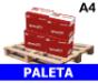 Papier A4 Ksero Polspeed - 9,94 zł netto/ryza - 1 PALETA (60 kartonów A4) - MEGA PROMOCJA!