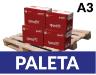 Papier A3 Ksero Polspeed - 22,10 zł netto/ryza - 1 PALETA (30 kartonów A3)