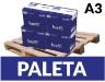 Papier A3 Ksero Pollux - 23,10 zł netto/ryza - 1 PALETA (30 kartonów A3)