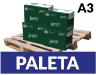 Papier A3 Ksero Poljet - 24,10 zł netto/ryza - 1 PALETA (30 kartonów A3)