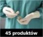 Rękawice chirurgiczne, diagnostyczne, ochronne i gospodarcze Mercator Medical nawet -14%.