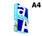 Papier ksero A4 Double A 70g Everyday od 9,01 zł netto za ryzę. Najniższa cena.