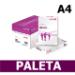 Papier A4 Ksero Xerox Performer, 80g - 8,67 zł netto za ryzę - PALETA (60 kartonów)