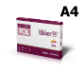 Papier A4 POL COLOR laser 90g - do druku cyfrowego od 8,50 zł netto ryza (250 arkuszy)