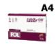 Papier A4 POL COLOR laser 100g - do druku cyfrowego od 8,42 zł netto ryza (250 arkuszy)