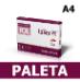 Papier A4 POL COLOR laser 90g - do druku cyfrowego 8,50 zł netto ryza - PALETA
