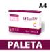 Papier A4 POL COLOR laser 200g - do druku cyfrowego 20,30 zł netto ryza (PALETA)