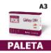 Papier A3 POL COLOR laser 280g - do druku cyfrowego 27,24 zł netto ryza (PALETA)