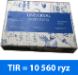 Papier Universal Copy A4 70g kl B, CIE 160 - TIR (10 560 ryz) - ZAPYTAJ O CENĘ